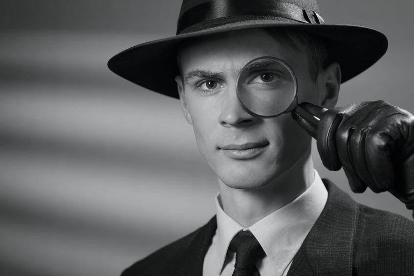 Private Investigators vs their fictional counterparts